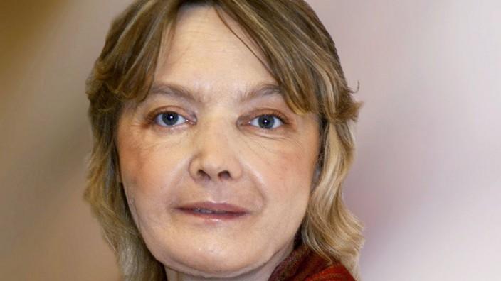 Weltweit erste Gesichtstransplanatation - Isabelle Dinoire