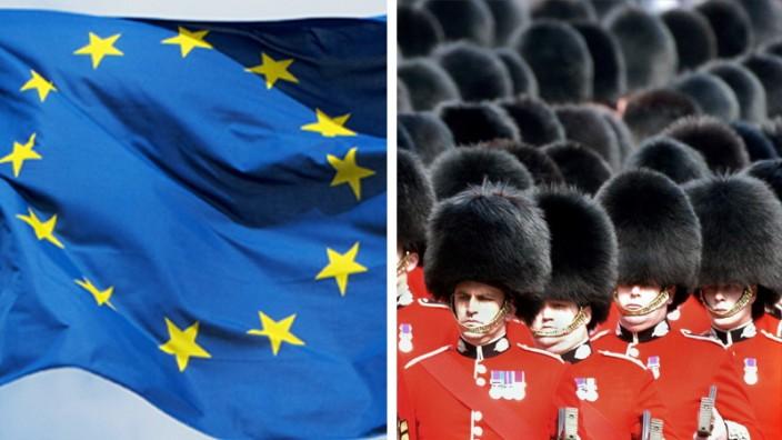 Brexit: Die EU fordert Klarheit aus London.