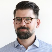 Portrait  Stephan Radomsky