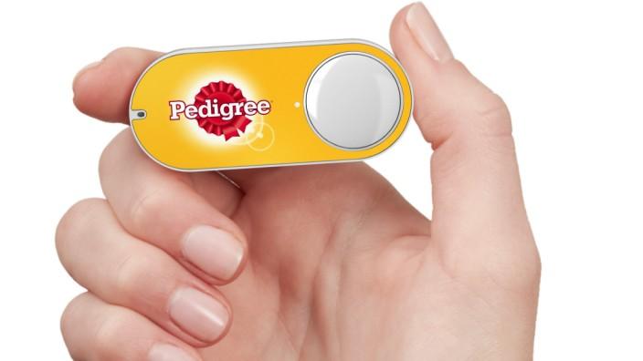 Amazon Dash Button