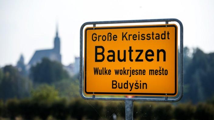 Nach Ausschreitungen in Bautzen