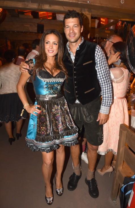 183 Münchner Oktoberfest