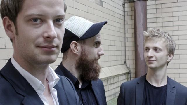 Leo Betzl Trio