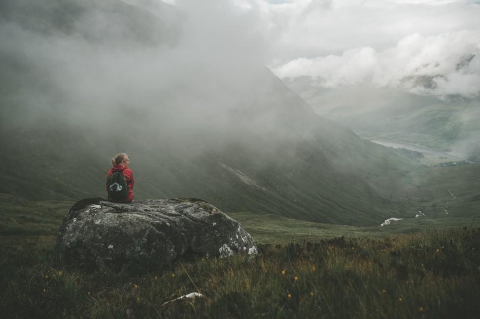 Reisefotograf Alexander May  Schottland