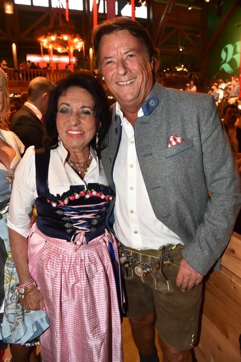 Gong Wiesn - Oktoberfest 2016