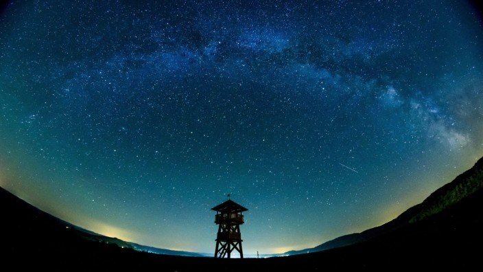 Milkyway on the Hungarian border