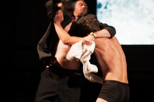 Unschuld Volkstheater