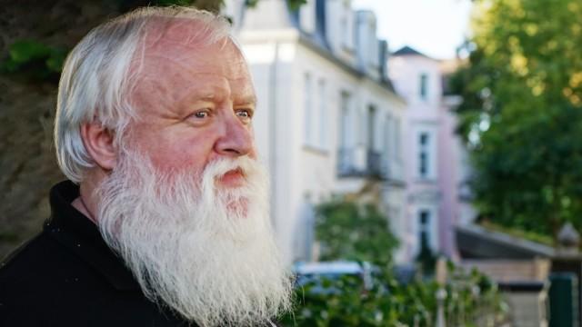 """Auf den Spuren der Wut (1): Ulrich Wockelmann: """"Ich sach mal, wenn unten die Security sitzt und im dritten Stock passiert was. Bis der da oben ist, da ist schon alles gelaufen."""""""