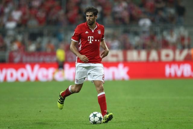 FC Bayern Muenchen v FC Rostov - UEFA Champions League