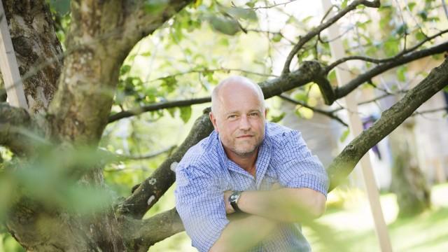 Valley, Portrait Dokumentarfilmer Karsten Scheuren