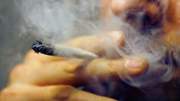 Jahresbericht zur Rauschgiftkriminalität