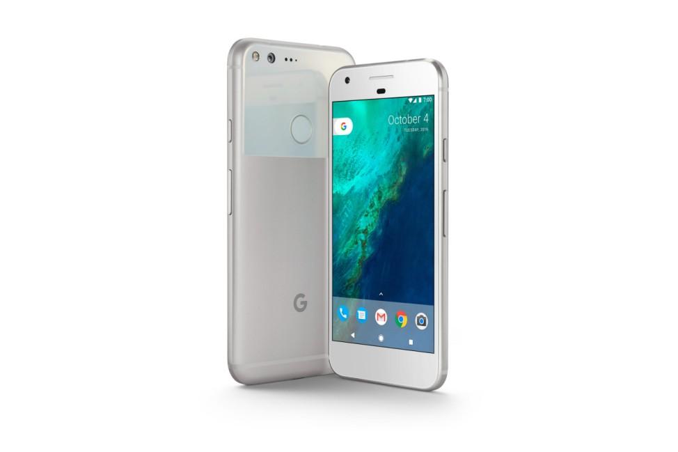 Nexus ade: Google stellt Pixel-Smartphones mit Assistenten vor
