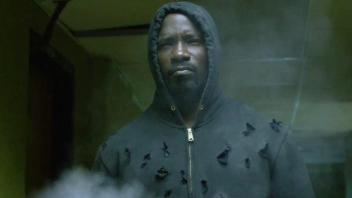 Luke Cage, neue Netflix-Serie