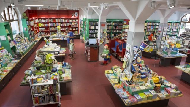 Osiander Buchhandlung Tübingen und Reutlingen