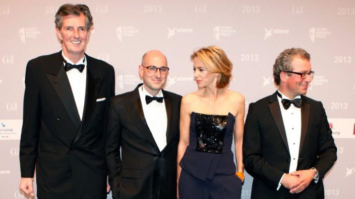 Henri Nannen Preis 2013