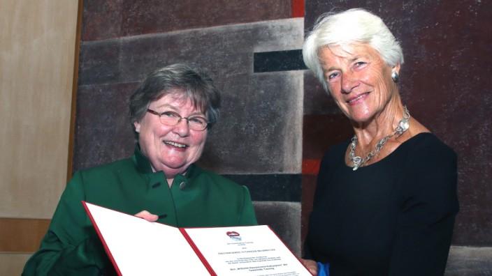 Hausenstein-Kulturpreis an Brahms-Tage