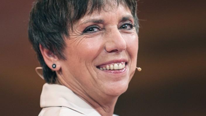 Günther Jauch - Margot Käßmann