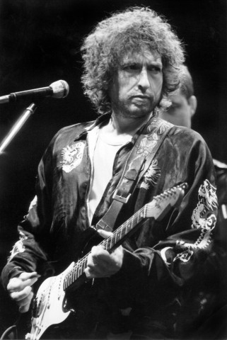 Literaturnobelpreis 2016 - Bob Dylan