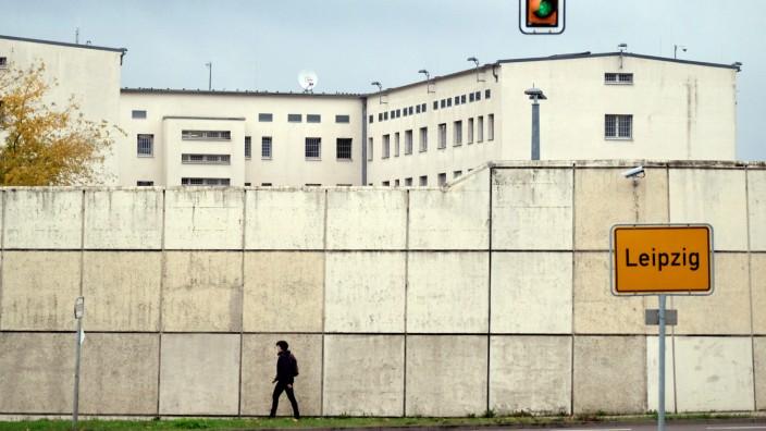 Terrorverdächtiger Al-Bakr erhängt in Zelle aufgefunden