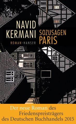 Navid Kermani Sozusagen Paris Hanser