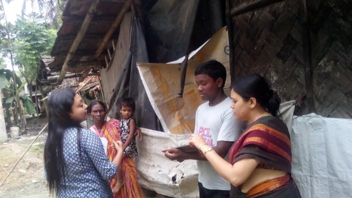 Indienhilfe Herrsching