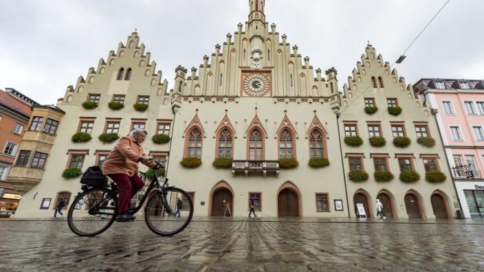 Oberbürgermeister-Stichwahl in Landshut