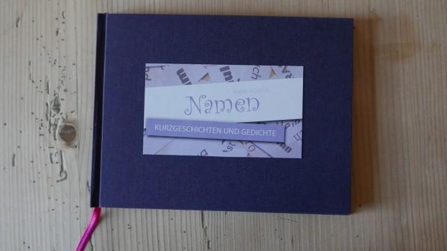 Die Montessori-Schülerin Anna Münkel liest im Münchner Literaturhaus ihre Gedichte.