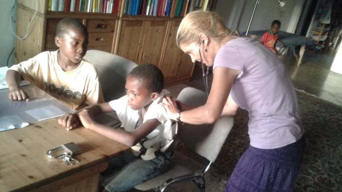 afrikaprojekte von Anne sittl