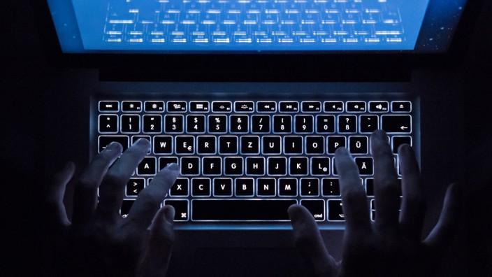 USA machen Russland für Hackerangriffe im Wahlkampf verantwortlic