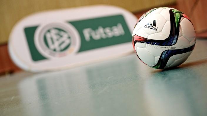 FIFA Futsal Coach Course