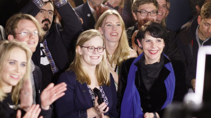Parliamentary elections in Iceland