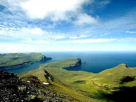 Die schönsten Inseln der Welt: Faröer, Tourismusverband