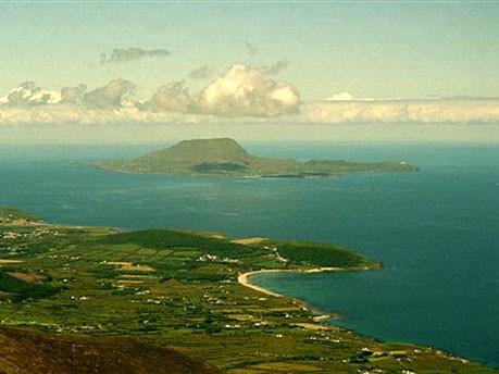 Die schönsten Inseln der Welt: Aran Islands, AP