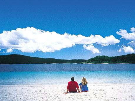 Die schönsten Inseln der Welt: Fraser Island