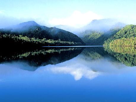 Die schönsten Inseln der Welt: Tasmanien