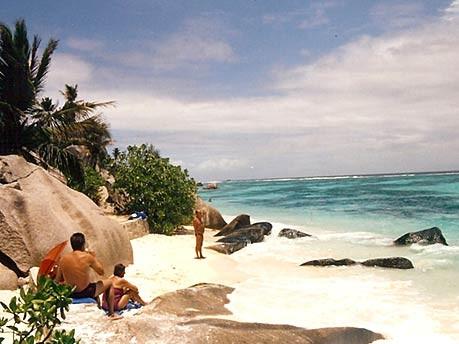 Die schönsten Inseln der Welt: Seychellen, pixelio