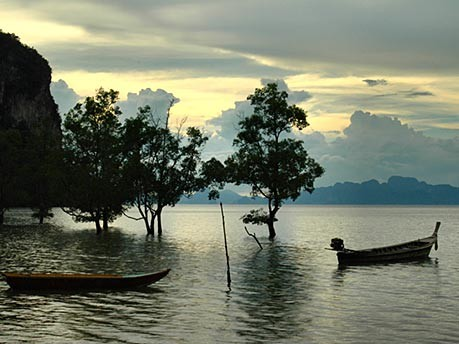 Die schönsten Inseln der Welt: Phuket, pixelio