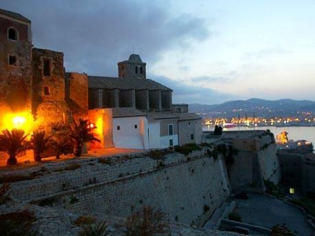 Die schönsten Inseln der Welt: Ibiza, ddp