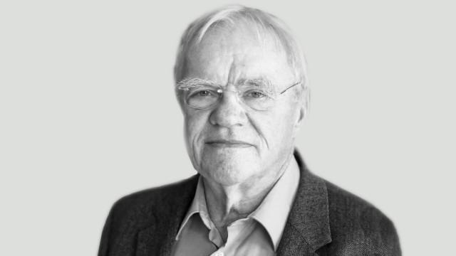Terrorzelle NSU: Eberhard Reinecke, Opfer-Anwalt aus Köln