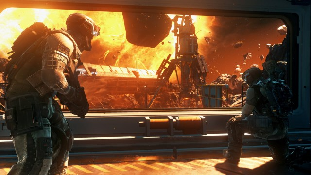 Call of Duty: Infinite Warfare Screenshots