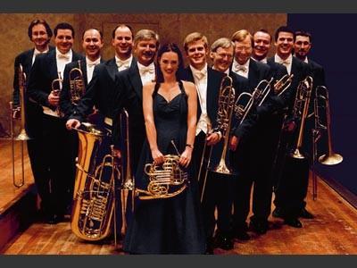 Blechbläser-Ensemble