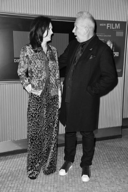 Mein Film - mit Jean Paul_Gaultier