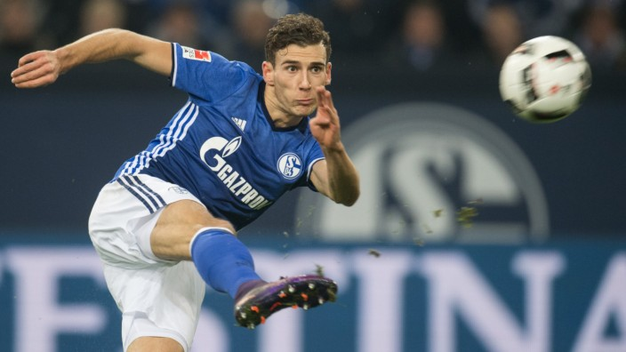 FC Schalke 04 - Werder Bremen