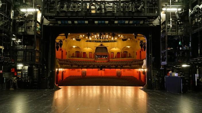 Kammerspiele, Theater, München