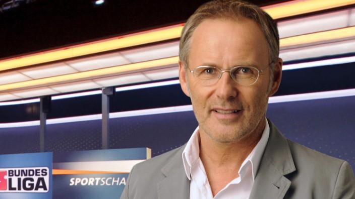 Die Bundesliga-Sportschau live im Ersten