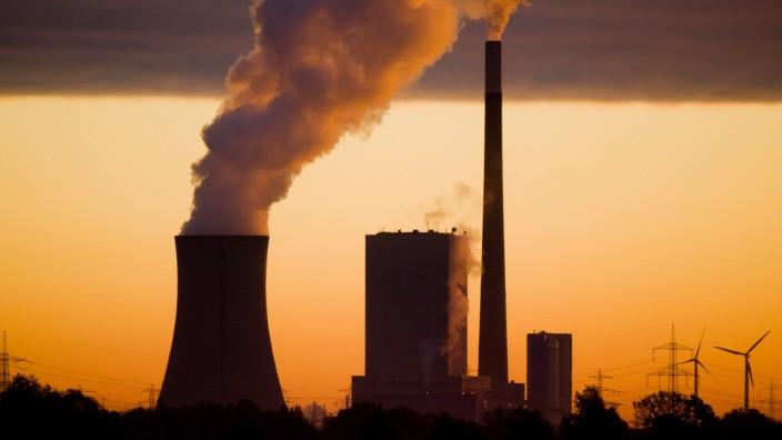 Energieerzeugung in Niedersachsen