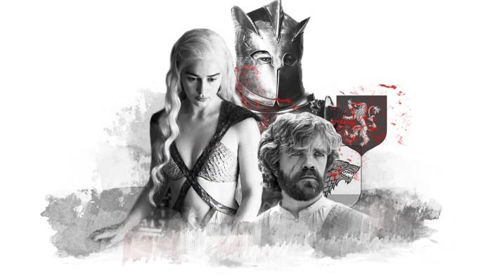 """Serie """"Hass auf Kunst"""": Hass auf Kunst zu Game of Thrones"""