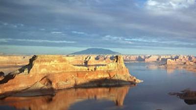Tödlicher Unfall im US-Staat Arizona: Das Grand-Canyon-Erholungsgebiet im US-Bundesstaat Arizona.