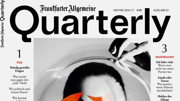Frankfurter Allgemeine Quarterly