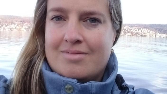 Depression: Außergewöhnliches muss nicht sein: Heide Fuhljahn ist heute auch mit Mittelmaß zufrieden.